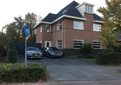 Nieuwbouw villa Gorinchem
