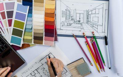 Interieurdesign en inrichting